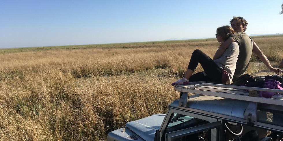 3 Day Safari to Selous