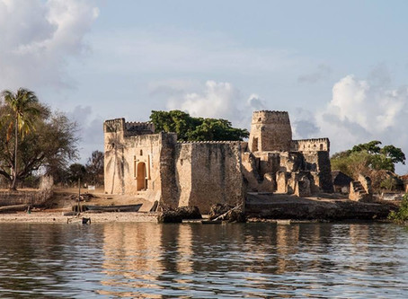 Kilwa Masoko: Jewel of the South Coast