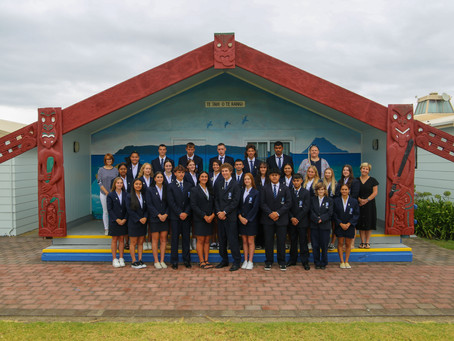 Trident performing highly in NCEA across the Bay of Plenty
