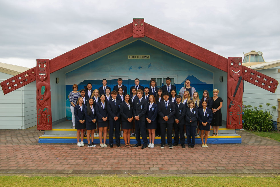 prefects at wharenui.jpg
