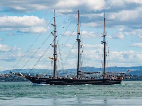 Spirit of New Zealand