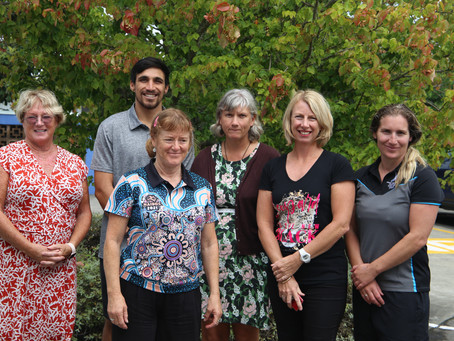 Trident welcomes new and returning staff
