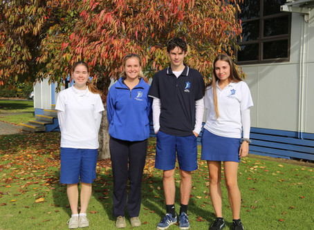 Medical professions being explored at Whakatane Hospital