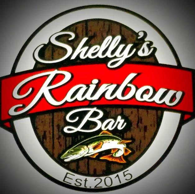 Shelly's Rainbow Bar