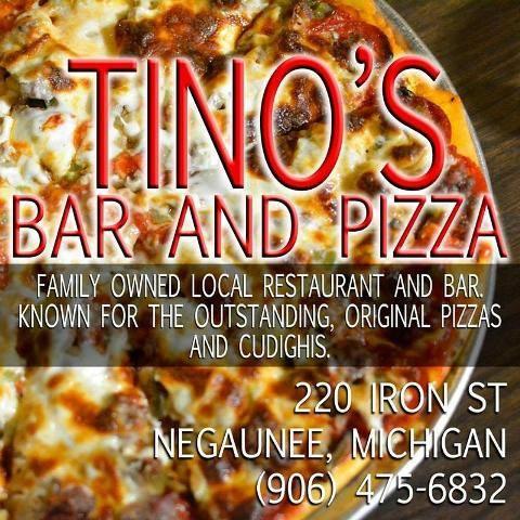 Tino's Bar and Pizza
