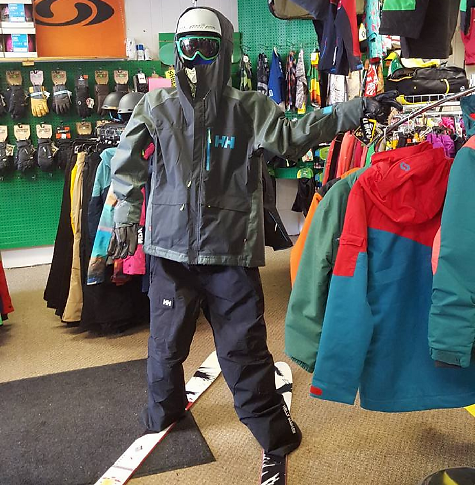 the compound ski & board shop skis snowboard shredding store hours deals marquette now