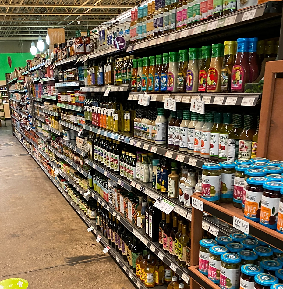 marquette food coop  grocery store grocery pickup organic local food beer wine deli deals marquette now