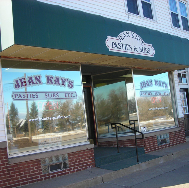Jean Kay's Pasties and Subs