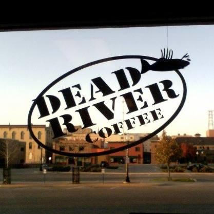 Dead River Coffee Roasters