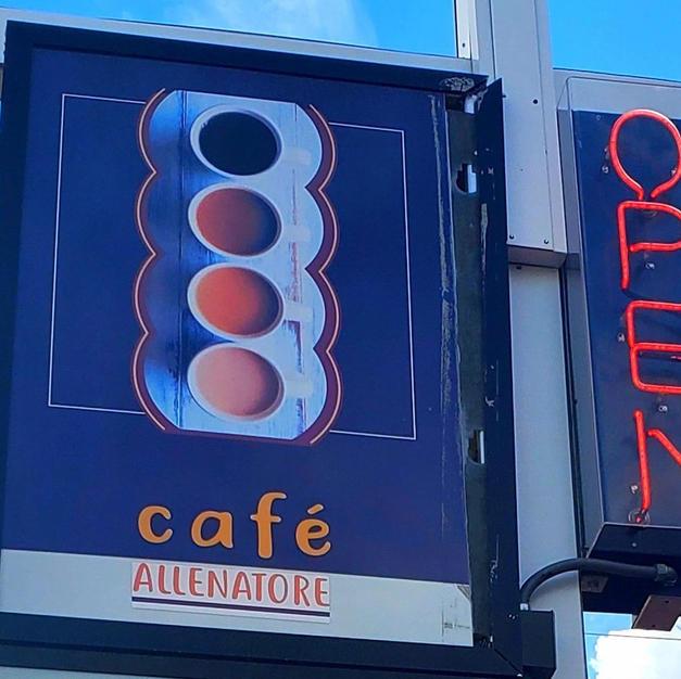 Cafe Allenatore