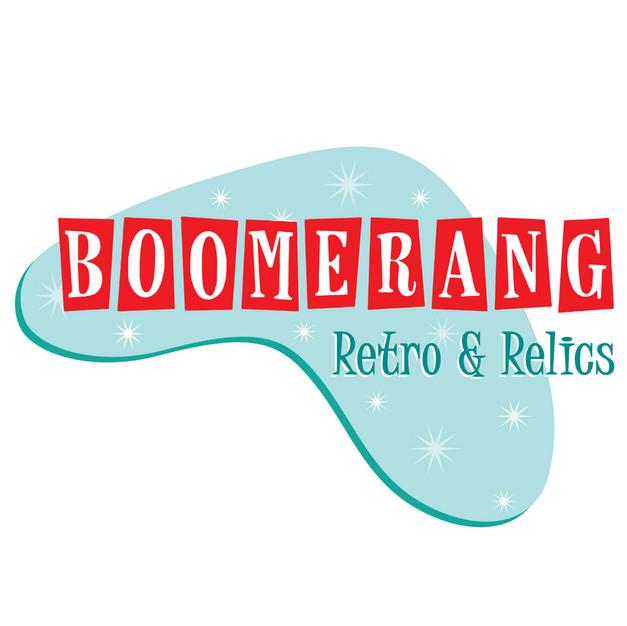Boomerang Retro and Relics