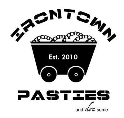 Irontown Pasties