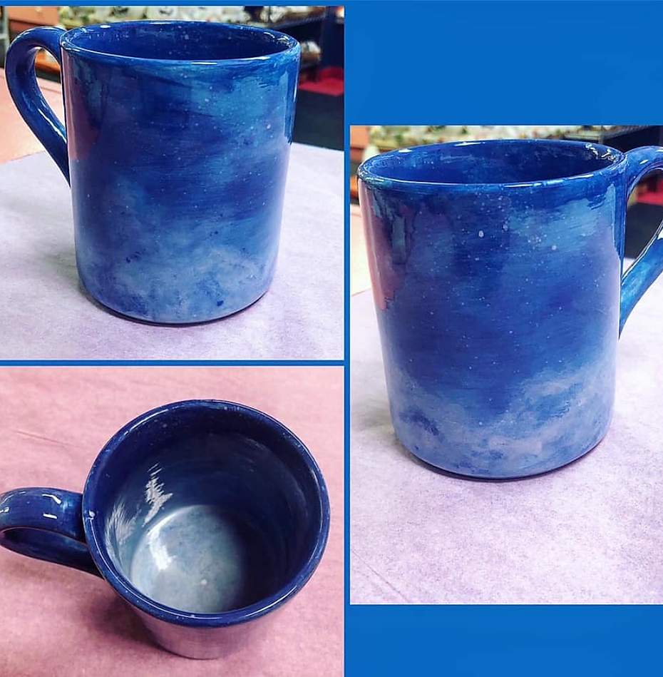Hotplate pottery & art studio painting classes pottery classes pottery kits marquette now