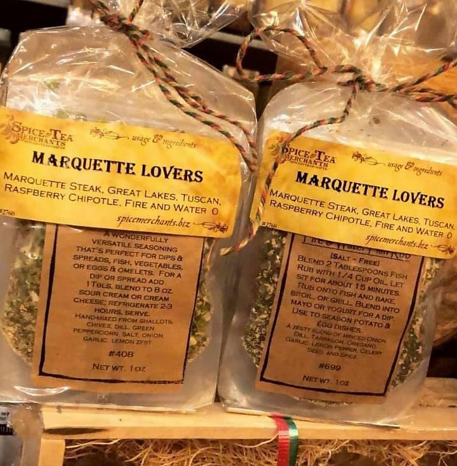 Spice Merchants marquette now shops local deals store hours open marquette