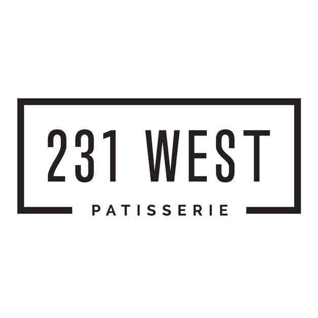 231 West Patisserie