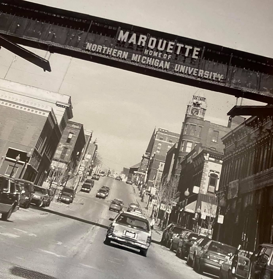 Art of framing marquette custom framing historical pictures maps marquette now