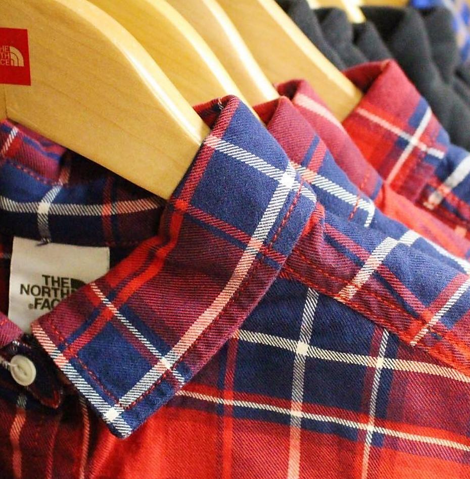 Getz's clothiers shop marquette