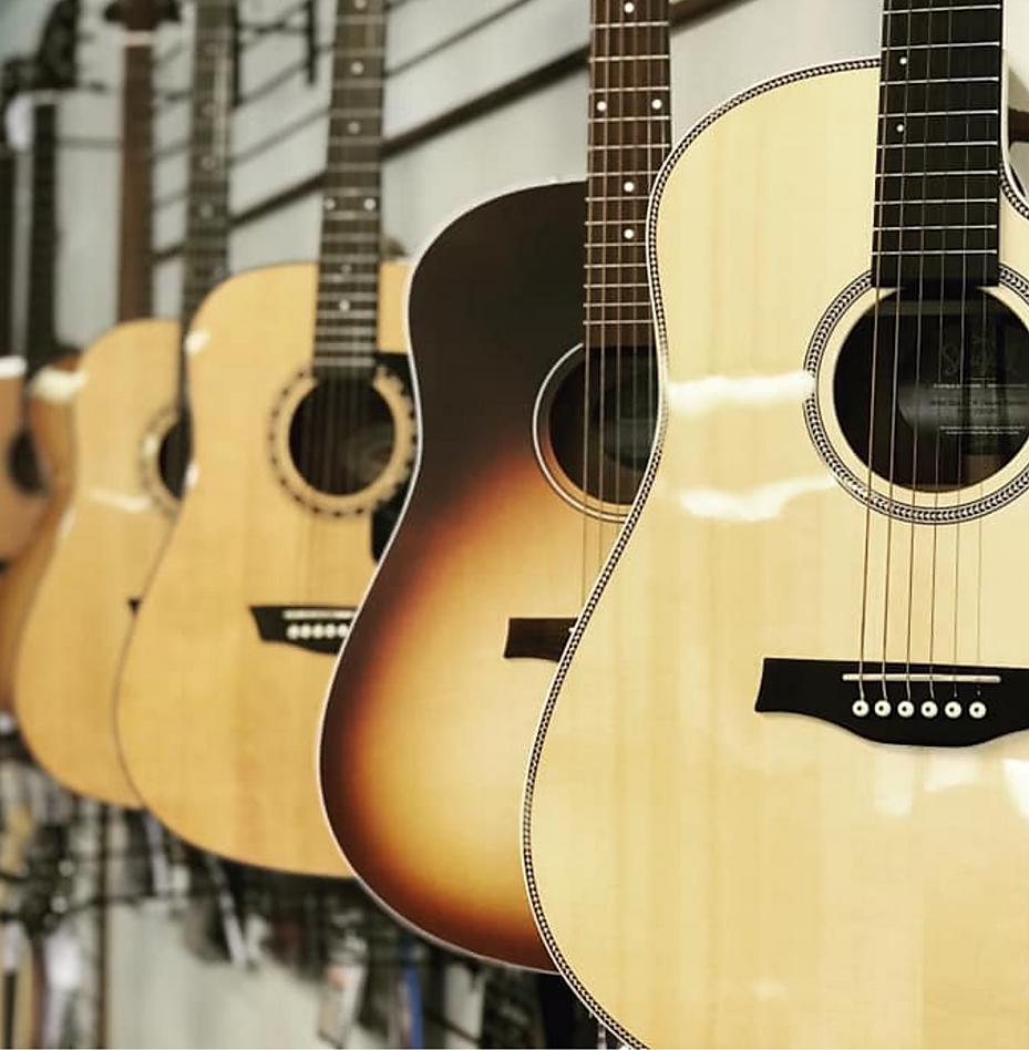Jims Music Marquette instrument sales repair marquette now