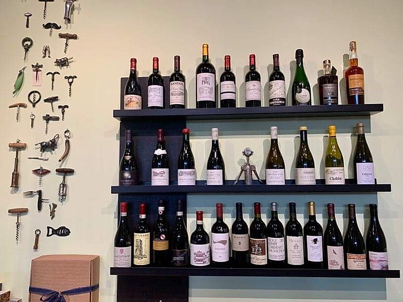 Everyday Wines marquette now wine beer soda wine shops local deals store hours open marquette