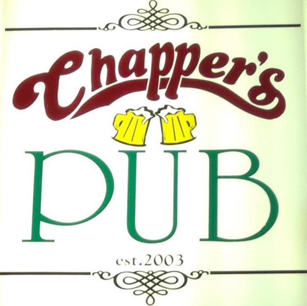 Chapper's Pub