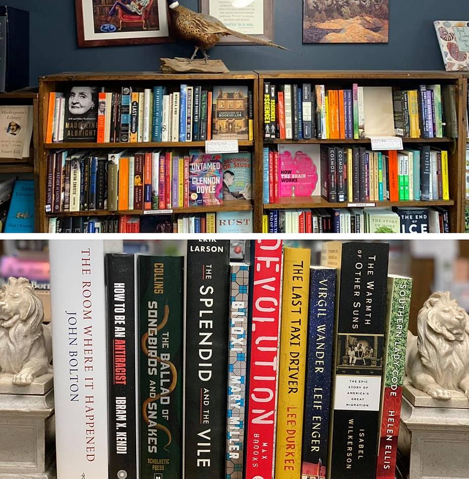 Snowbound Books Bookstore Marquette deals store hours open marquette now