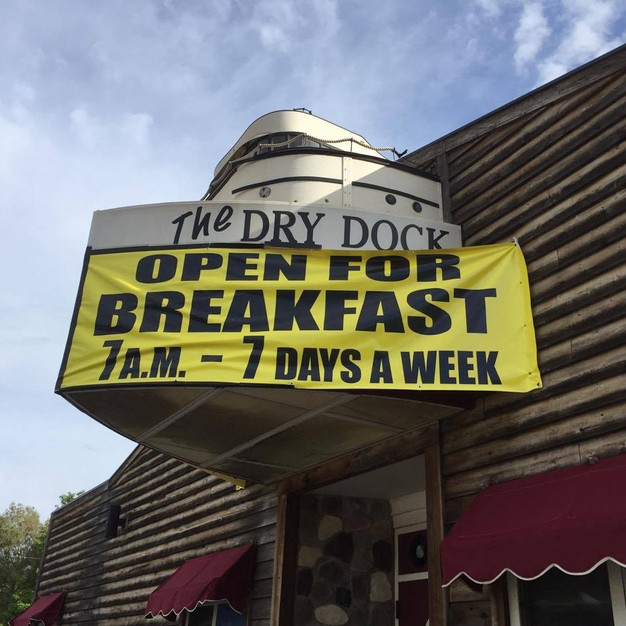 Dry Dock Bar and Grill