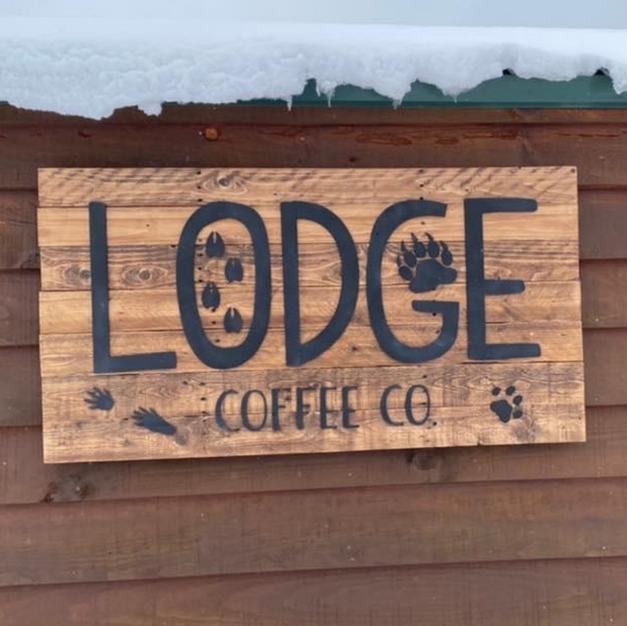 Lodge Coffee Co