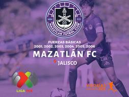 VISORÍAS MAZATLÁN FC EN JALISCO