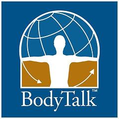 Bodytalk logo