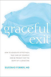 Graceful Exit Cover