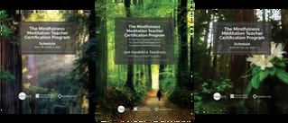 Meditation Teacher Training Collateral