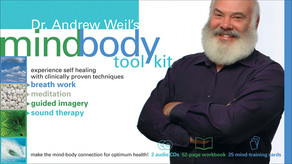 Dr. Andrew Weil's MindBody Tool Kit