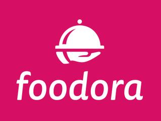 Trulli Love consegna con Foodora