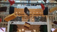 Trulli Love da Eataly Milano
