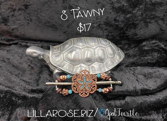 Tawny S