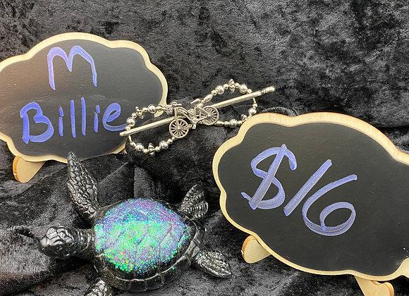 M Billie