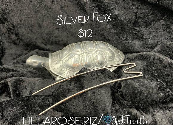 Silver Fox Swerve