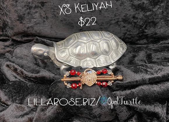 Rose Keliyah XS