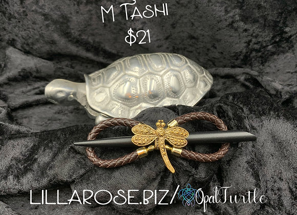 Tashi Braided 8 M