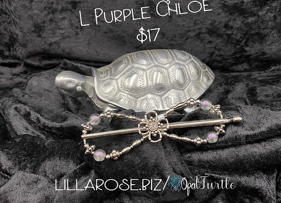 Purple Chloe L