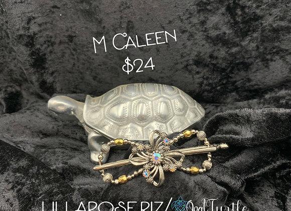Caleen M