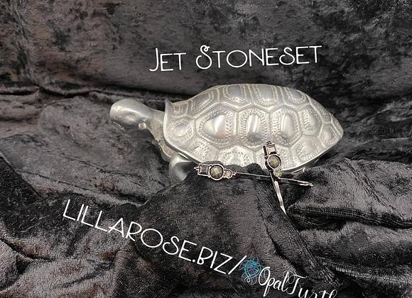 Jet Stoneset