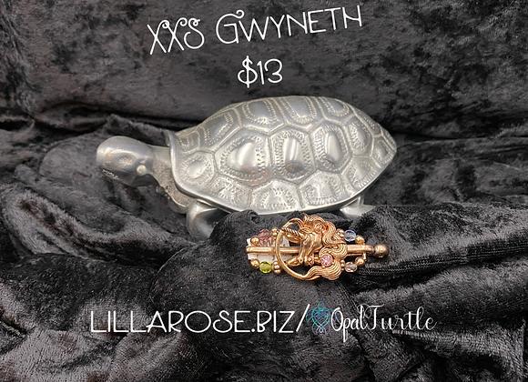 Gwyneth Rose XXS