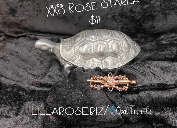 Rose Starla XXS