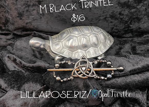 Black Trinitee M