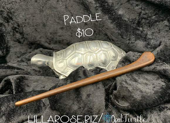 Paddle Stick (dark)