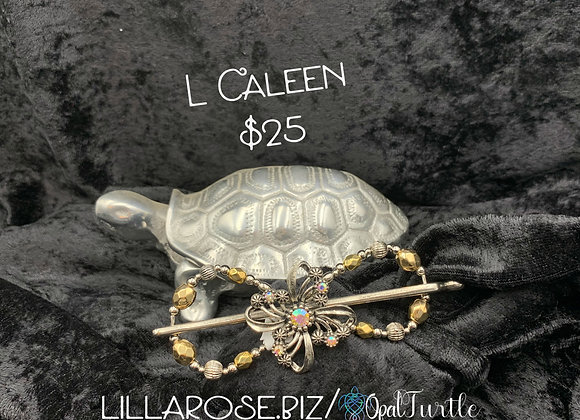 Caleen L