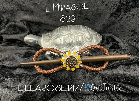 Mirasol W/stick L