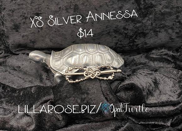 XS Silver Annessa