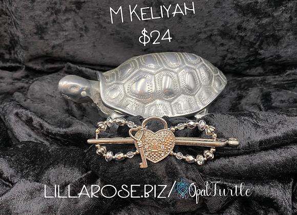 Silver Keliyah M